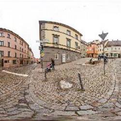 Schlossergasse Ecke alte Bergstrasse