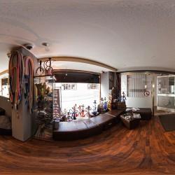 Hookah Lounge & Store
