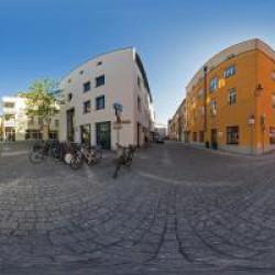 Weinstrasse – Ecke Adlzreiterstrasse