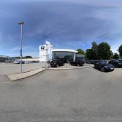 BMW Munding Biberach