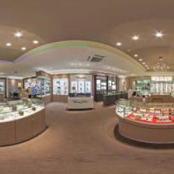 City Galerie – Juwelier Christ