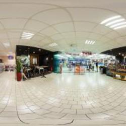 City Galerie – REWE