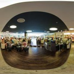 City Galerie – Latina Cafe & Pizzeria