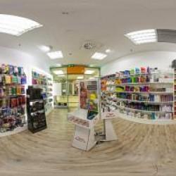 City Galerie – Basic Hairshop