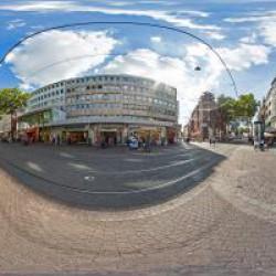 Waldstrasse – Ecke Kaiserstrasse