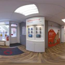 Vodafone Shop Mindelheim
