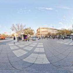 Bismarckplatz
