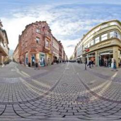 Hauptstrasse Ecke Ziegelgasse