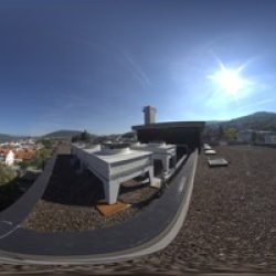 Residenz am Stadtpark – Bauabschnitt 2