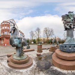 Kaiserbrunnen