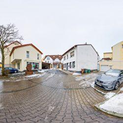 Jakobstraße