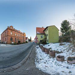 Jakobstraße – Verbandsgemeinde