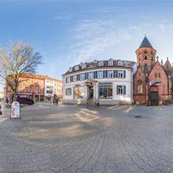 Marktstraße / Schneiderstraße