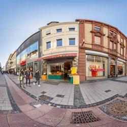 Fackelstraße / Am Altenhof