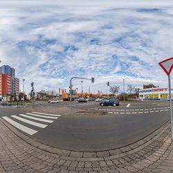 Mainzer Straße / Am Hilgardring