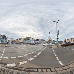 Mannheimer Straße / Donnersbergstraße