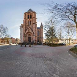 Königstraße / St. Marien Platz