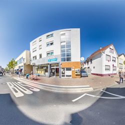 Straßenfest – Eberstädter Straße 78