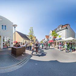 Straßenfest – Eberstädter Straße 59