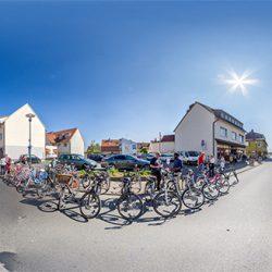 Straßenfest – Eberstädter Straße 20
