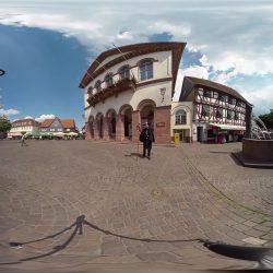 Marktplatz – Nachtwächterführung