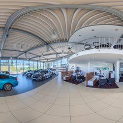 BMW Autohaus Hartmann