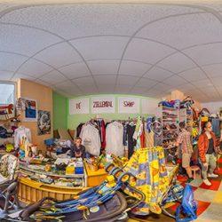 De Zellertal Shop