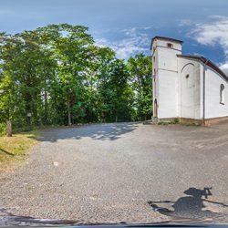 Ausblick Kapelle