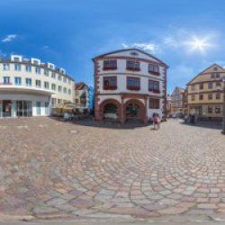 Marktplatz 1