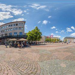 Wilhelminenstrasse 4