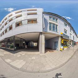 Elisabethenstraße 33
