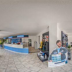 Bosch Service Linn