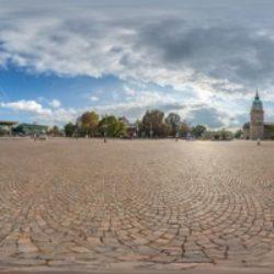 Karolinenplatz