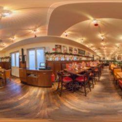 Cafe Extrablatt Darmstadt