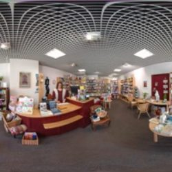 Arheilger Bücherstube