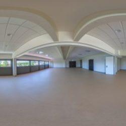 Kultur- u. Sporthalle