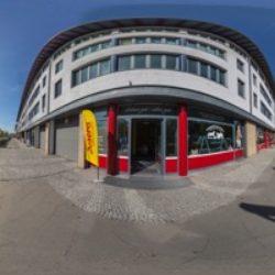 Spandauer Straße 154