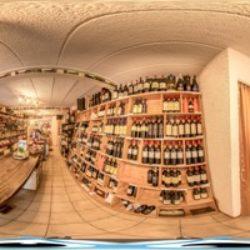 Weinimport Cresceri