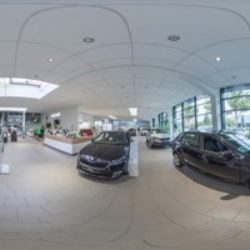 Autohaus Wiest Darmstadt / Skoda