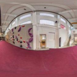einstein Boulderhalle München