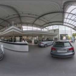 Audi Zentrum Darmstadt
