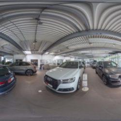 Autohaus Wiest Bensheim / Audi