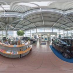 Autohaus Wiest Bensheim / Volkswagen