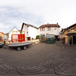 Bergstraße 5