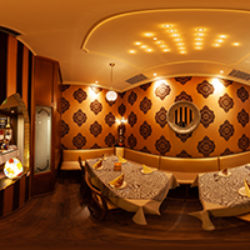 Restaurant Djadoo