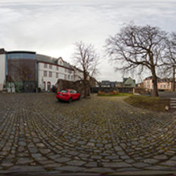 Das Lottehaus