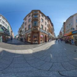 Löhrstrasse/Altlöhrtor