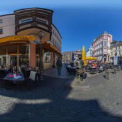 Marktstr. Ecke Münzstr.