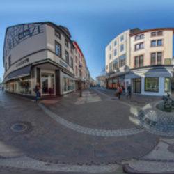 Entenpfuhl Ecke Görgenstr.