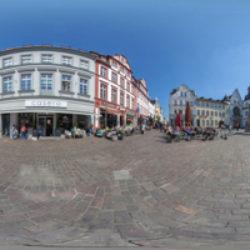 Jesuitenplatz